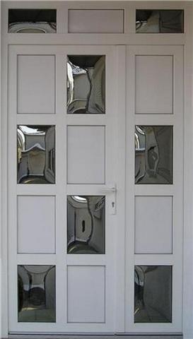 Usi Interior Exterior Termopane Official